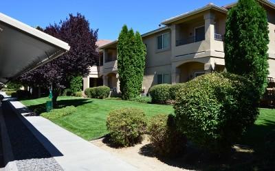 Reno Apartment Community Landscape Maintenance Company
